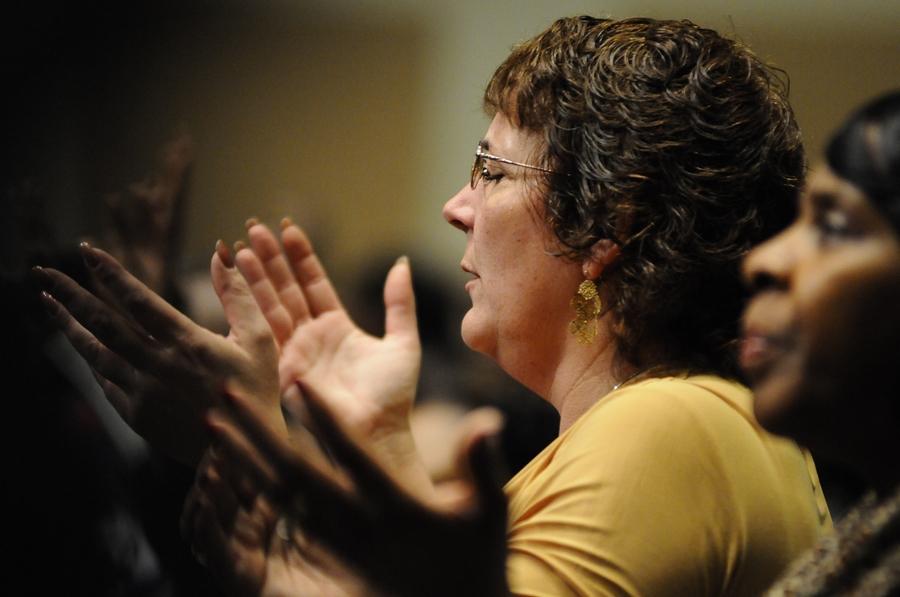 Humility & Worship