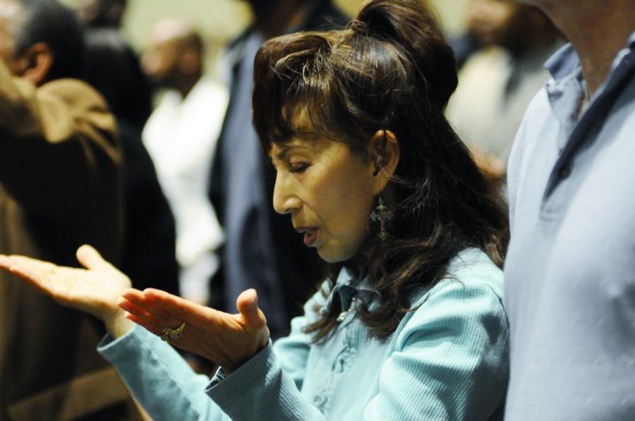 Worship & Integrity