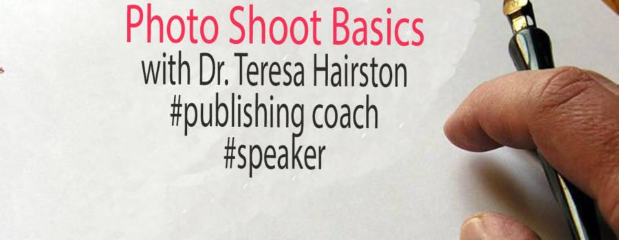 Photo Shoot Basics
